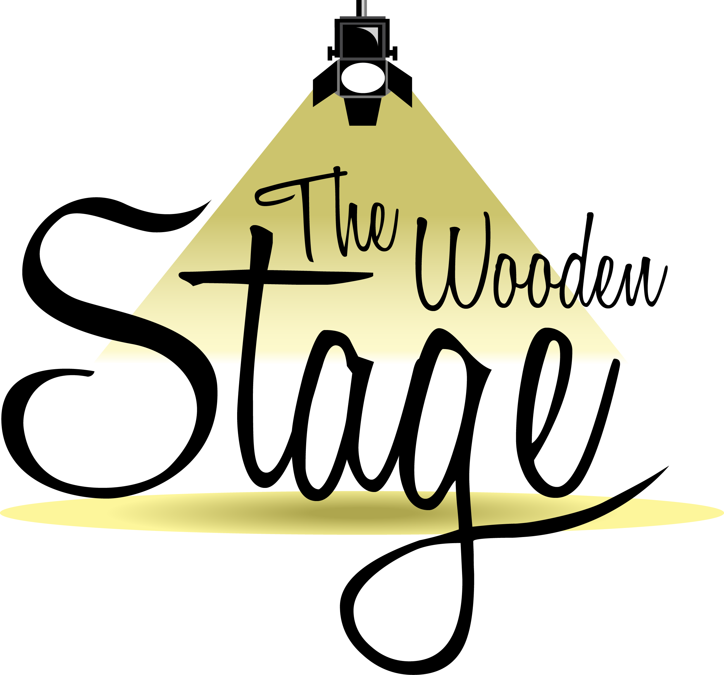 TheWoodenStage